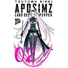 Aposimz - Land der Puppen 2