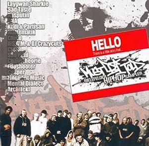 Bielefelder Hip Hop