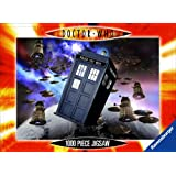 Doctor Who Puzzle (1000 pieces)