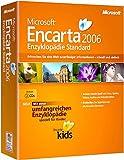 Microsoft Encarta Enzyklopädie 2006 Standard -