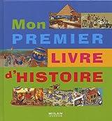 Mon premier livre d'histoire