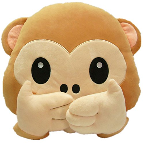 Affen Kissen Amazonde