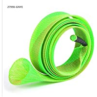 Outtybrave Fishing Rod Cover Rod Sleeve Pole Glove Protector Sock Braided Mesh Wrap Fishing Tools