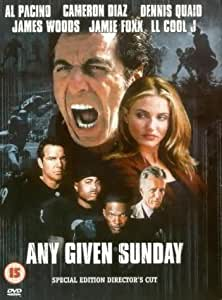 Any Given Sunday [DVD] [1999]