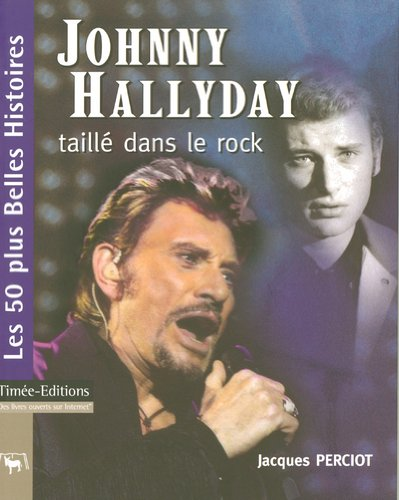 Johnny Hallyday : Taill dans le rock