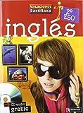 Vacaciónes Santillana, inglés, 2 ESO - 9788466808781