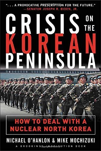 crisis-on-the-korean-peninsula-how-to-deal-with-a-nuclear-north-korea-by-michael-ohanlon-2003-07-29