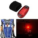 Sedeta-Head-Light-ultra-luminoso-Sicurezza-LED-Attenzione-Strobe-Light-Casco-DC12V-alti-lumen-per-Helmet-Head-Light-Zaino-LED-di-sicurezza-Attenzione-Strobe-Light