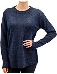 Pieces Pcdanny Ls Mohair Knit, Pull Femme