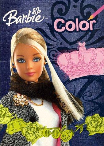 Barbie Color