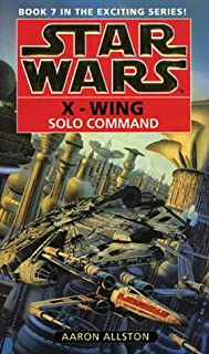 Star Wars: Solo Command (Star Wars: X-Wing) (0553506056) | Amazon price tracker / tracking, Amazon price history charts, Amazon price watches, Amazon price drop alerts