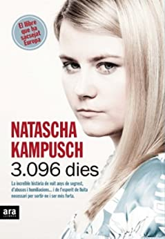 3.096 dies: 3096 Tage (Catalan Edition) de [Kampusch, Natascha]