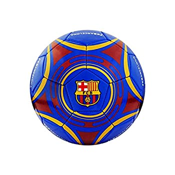 F C Barcelona habilidad...