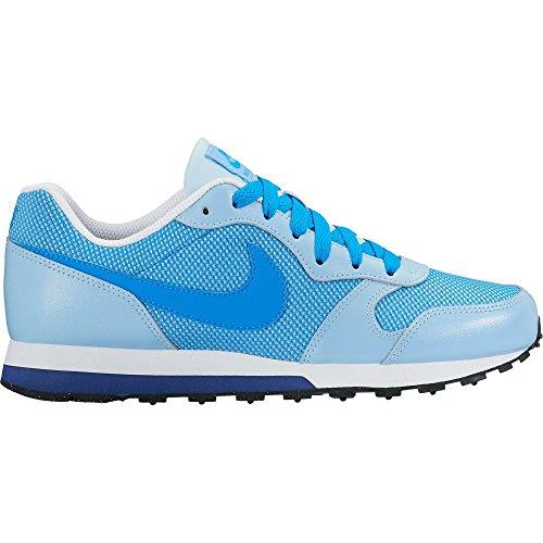 Nike MD Runner 2 (GS) Bleu