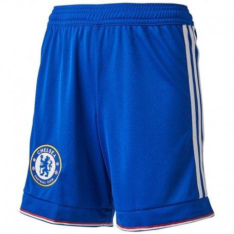 adidas Chelsea FC Domicile Replica Short Homme