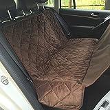 Anself Antiscivolo Pet Car Back Sedile Cover Impermeabile Cane Sicurezza Amaca Protector Tappetino per il Tronco SUV Pet Supply