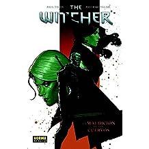 The Witcher 3. La Maldición de los Cuervos