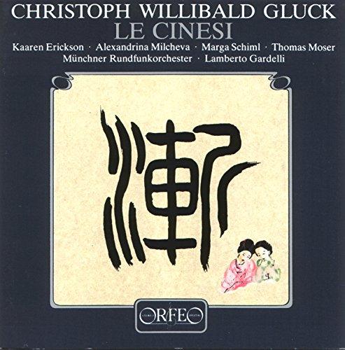 Christoph Willibald Gluck: Le ...