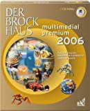 Der Brockhaus multimedial 2006 premium CD (WIN)