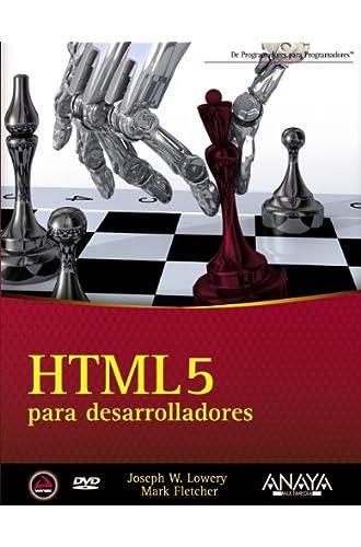 Html5 Para Desarrolladores