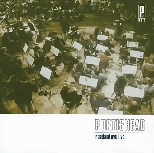 Pnyc [Vinyl LP] (Trip Hop Vinyl)
