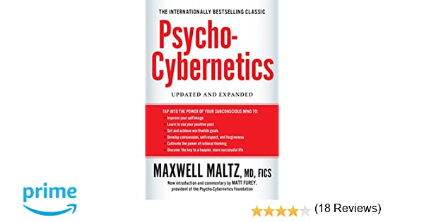 4c60a136c6 Amazon.fr - Psycho-Cybernetics: Updated and Expanded - Maxwell Maltz ...