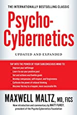 Psycho-Cybernetics - Updated and Expanded de Maxwell Maltz