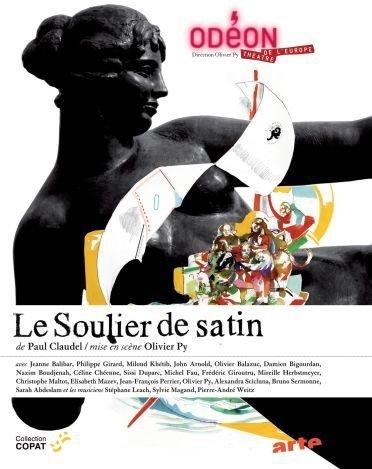 Soulier De Satin (Le soulier de satin [FR Import])