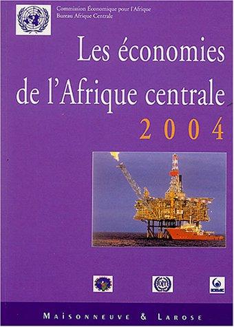 Pdf Les Economies D Afrique Centrale 2004 Epub Chidiebubeper