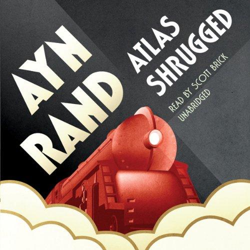 Atlas Shrugged  Audiolibri