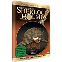 Sherlock Holmes Metallbox Edition