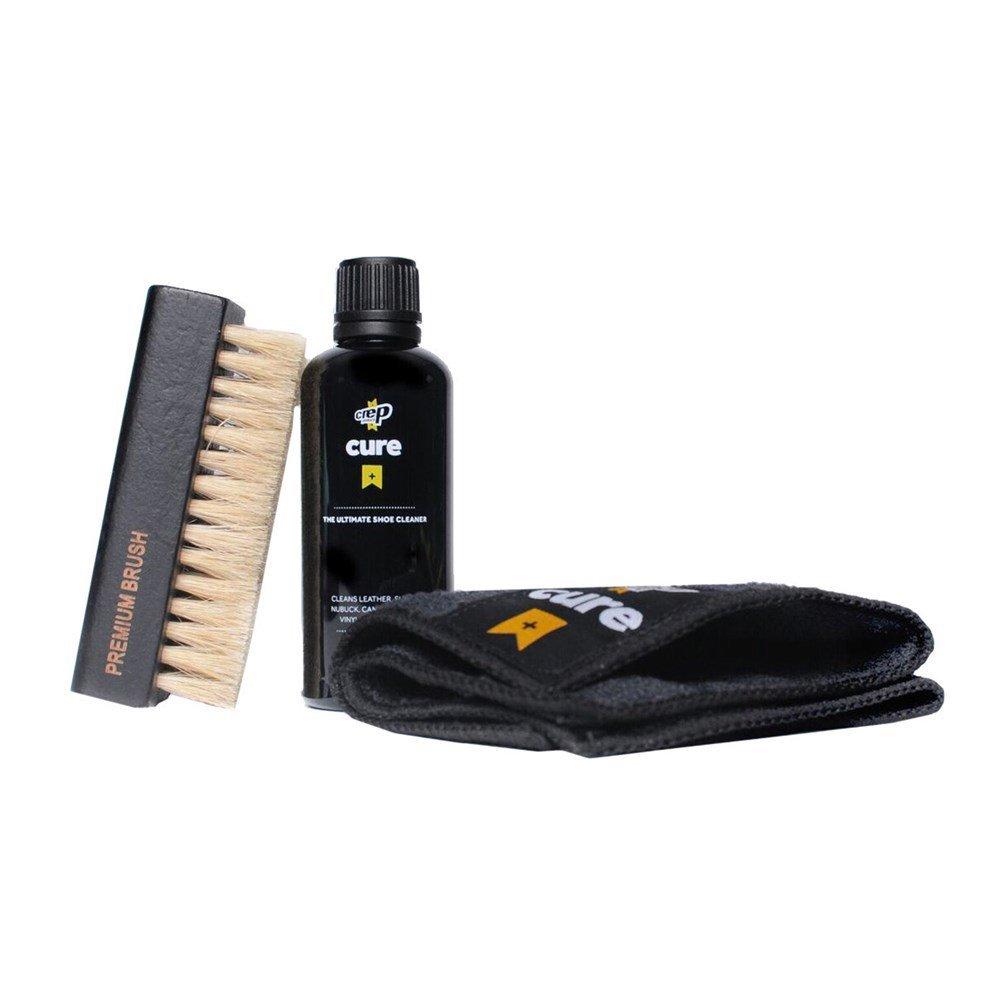 e6c79c4fe5 Crep Protect Gift Set Uomo Solution Nero - Face Shop