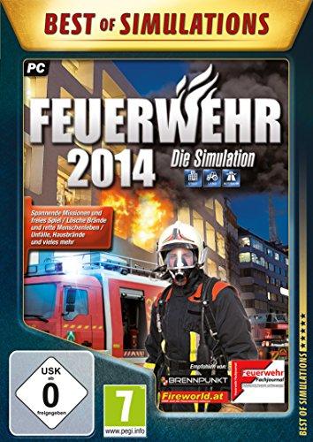 feuerwehr simulationen Feuerwehr 2014