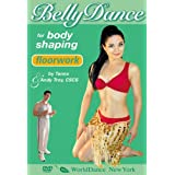 Bellydance for Body Shaping: Floorwork