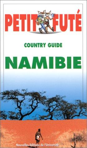 Namibie par Guide Petit Futé