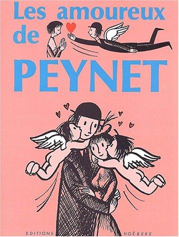 Les amoureux de Peynet. 4ème édition