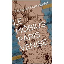 Sur l'onde Paris Venise (French Edition)