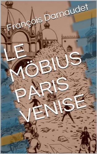 LE MÖBIUS PARIS VENISE