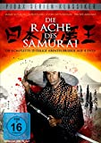 Die Rache des Samurai kostenlos online stream
