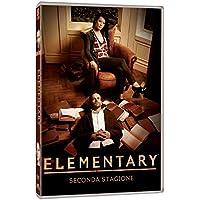 Elementary - La seconda Stagione