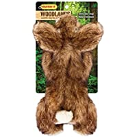 Jouet Woodlands Large by Plush Rabbit Dog Toy- by Large Westminster Pet 919439