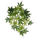 Homyl Hängepflanze Dekopflanze für Terrarium - Typ 2