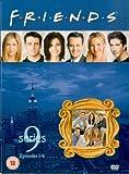 Friends: Series 9 - Episodes 1-4 [DVD]