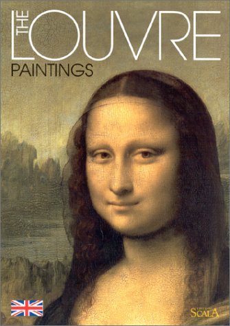 The Louvre : Paintings (en anglais)