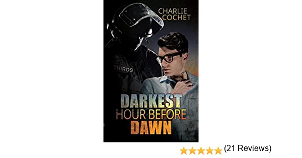 Darkest hour before dawn thirds book 9 ebook charlie cochet darkest hour before dawn thirds book 9 ebook charlie cochet amazon kindle store fandeluxe PDF