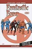 Fantastic Four - L'intégrale T04 (1965) NED