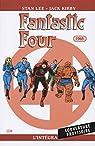 Fantastic Four - Intégrale, tome 4 : 1965 par Kirby