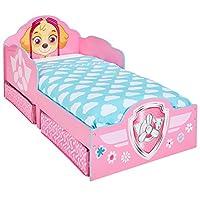 Disney Princess Kids Toddler Bed