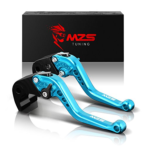 2014-2018 Black MZS Adjustment Brake Clutch Levers for MV Agusta F3 675 2013-2018,F3 800//AGO//RC// not the AMG model