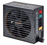 be quiet! Straight Power E9 Alimentation ATX 580W modulaire certification 80 Plus Gold ventilateur SilentWings 135mm